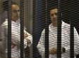 Egypt Court Orders Release Of Mubarak's Sons