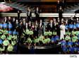 PS 22 Choir Closes 2011 Oscars With 'Somewhere Over The Rainbow' (VIDEO)