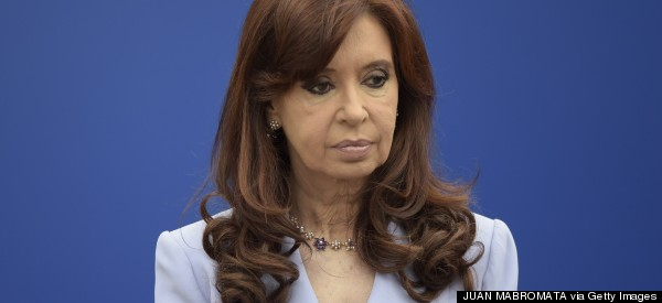Argentina's President Says Death Of Prosecutor Was Not A Suicide