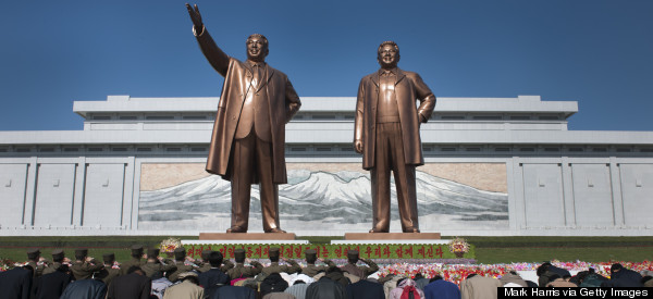 Fancy A Gap Year? North Korea Is Looking For Foreign Volunteer Teachers
