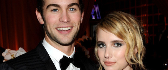 EMMA ROBERTS CHACE CRAWFORD