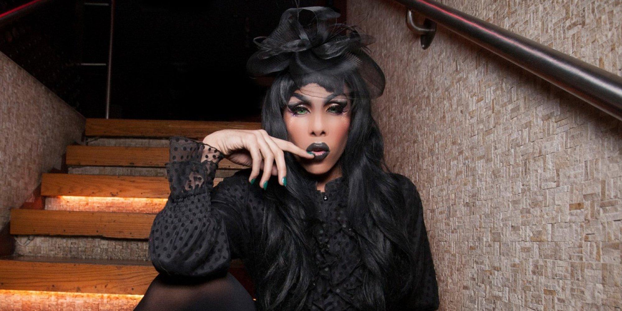 Nyc Drag 'wig Off,' Nyc Drag Queen
