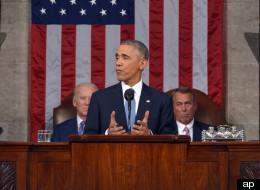 Muslim American Taxpayer Reaction to SOTU 2015
