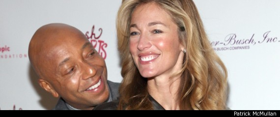 Elaine Irwin couple