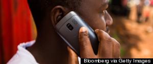 KENYA CELL PHONE