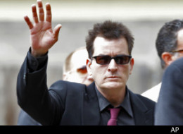 CHART: What Is Charlie Sheen High On?
