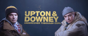 UPTON AND DOWNEY