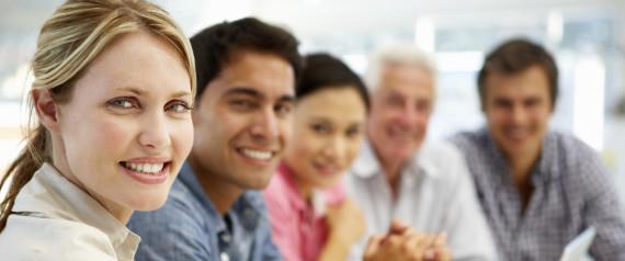 Meet the Multi-Generational Workforce   Benjam