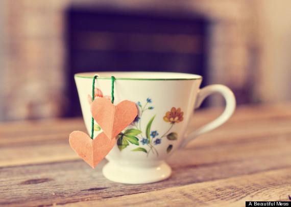 diy tea bag