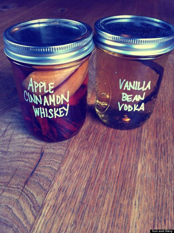 diy whiskey