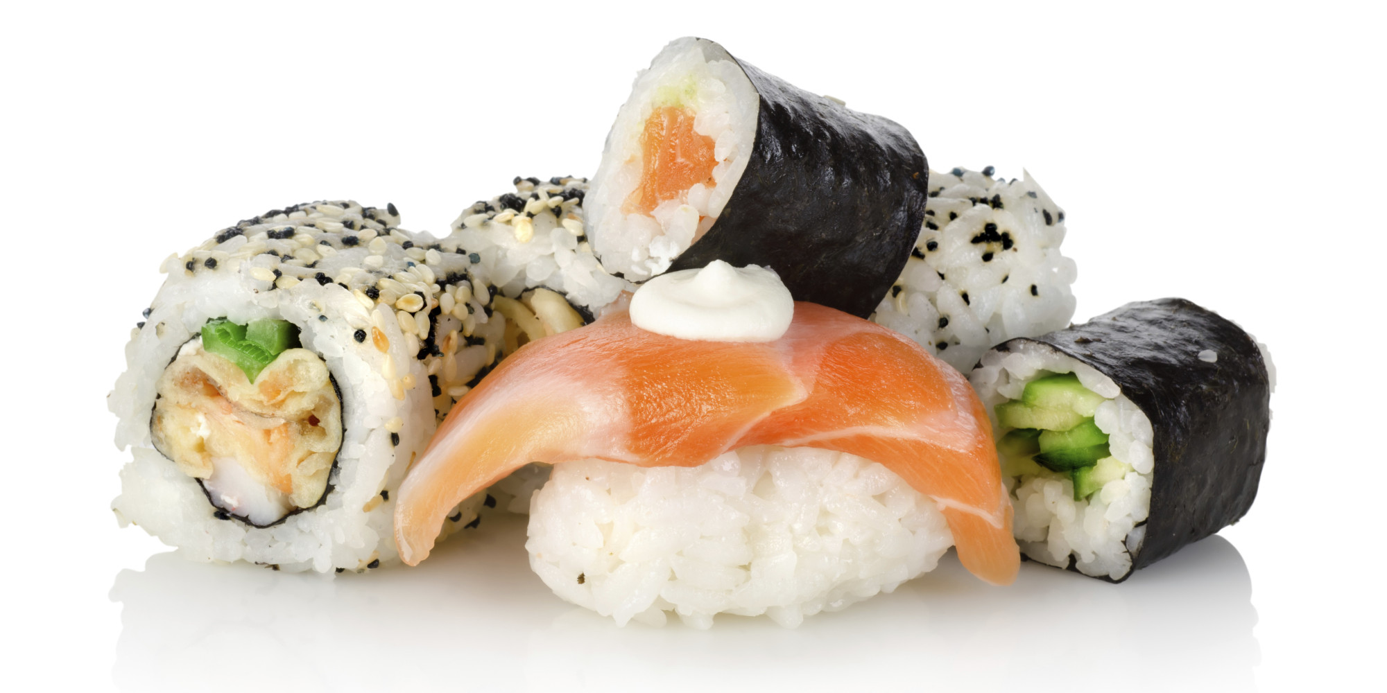 Study suggests it 39 s ok for pregnant women to eat fish for Eating fish while pregnant