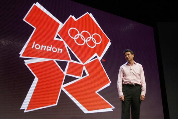Branding for the London Olympics