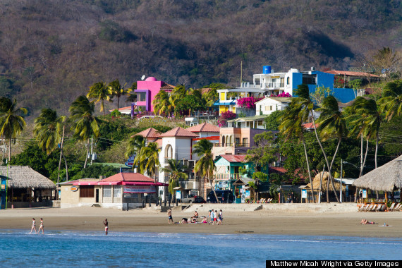 Image result for san juan del sur beach resort