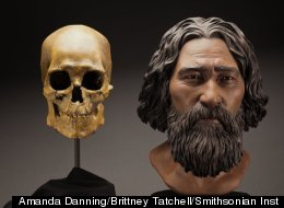 'Kennewick Man' Mystery Solved