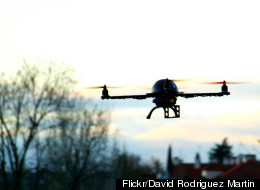 Can Drones And 3-D Printers Save Lives? Emerging Technology Choices In Humanitarian Response