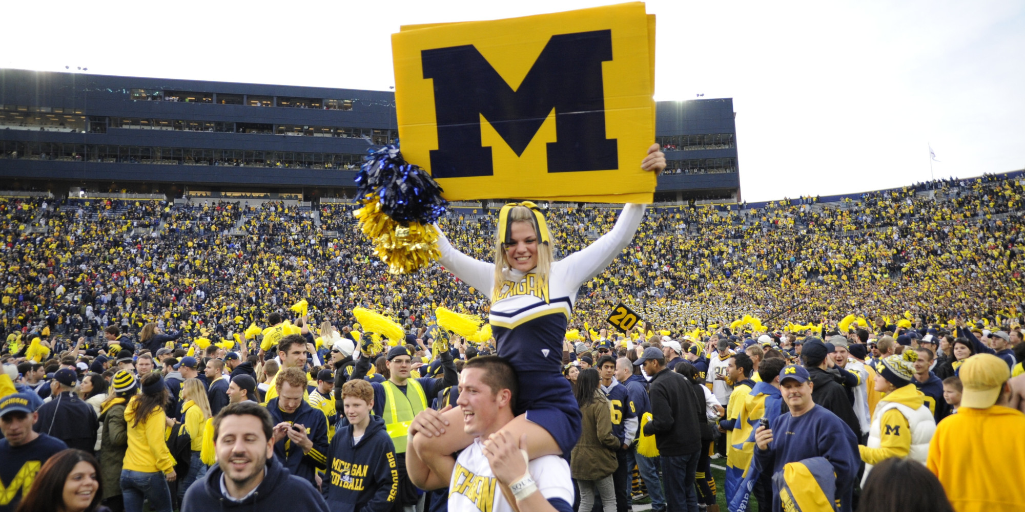 How The University Of Michigan Is Bringing Mental Health ...