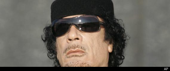 LIBYA ASSETS FREEZE
