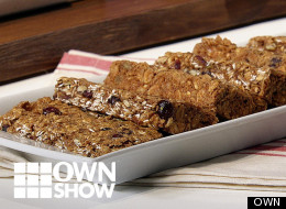 The Oatmeal 'Cookie' You Can Eat For Breakfast