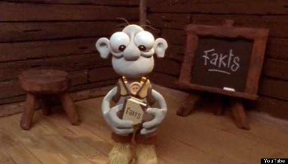 Watch Harvie Krumpet (2003) Full Movie Online Streaming