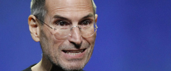 Steve Jobs Knighthood Blocked