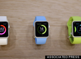 The Apple Watch Has A Battery Problem