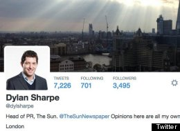 This Apology From The Sun's 'Troll' PR Chief Is As Banterous As You'd Expect