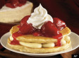 National Pancake Day 2011: The Best Types Of Pancakes (PHOTOS)