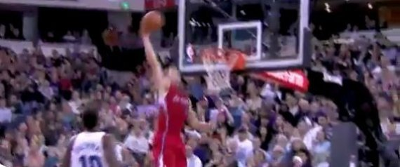 BLAKE GRIFFIN MO WILLIAMS