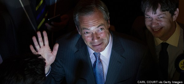Ukip After Farage? Here's How The Party Would Try To Survive...