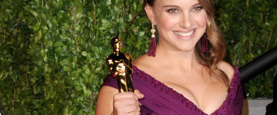 NATALIE PORTMAN SCIENCE GEEK
