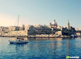 10 villes d'Europe pas chères et agréables à visiter