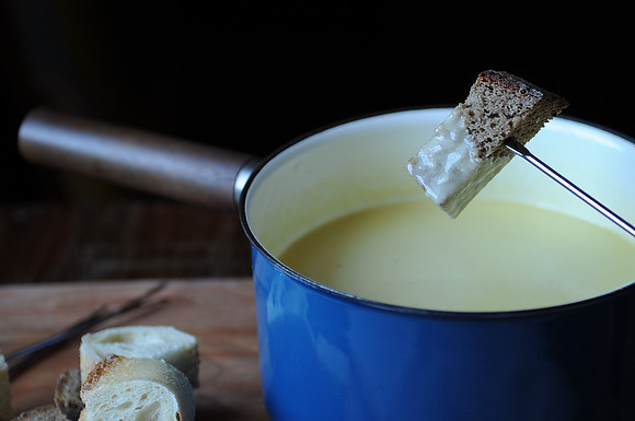 The Best Fondue Recipes From Food52.com | The Huffington Post