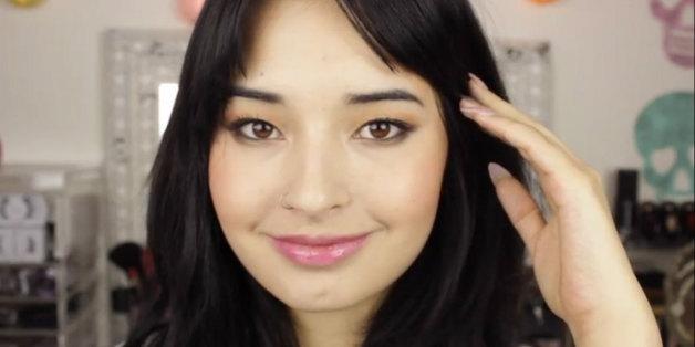 maquillaje natural para el da video