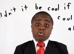 Kid President Is Here To Pump You Up About The Future