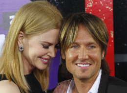 Keith Urban: Struggling With Addiction Strengthened My Marriage