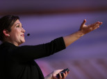 My Life: Randi Zuckerberg On The Urgent Need For Unplugging Our Phones