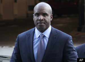 Barry Bonds Pleads Not Guilty
