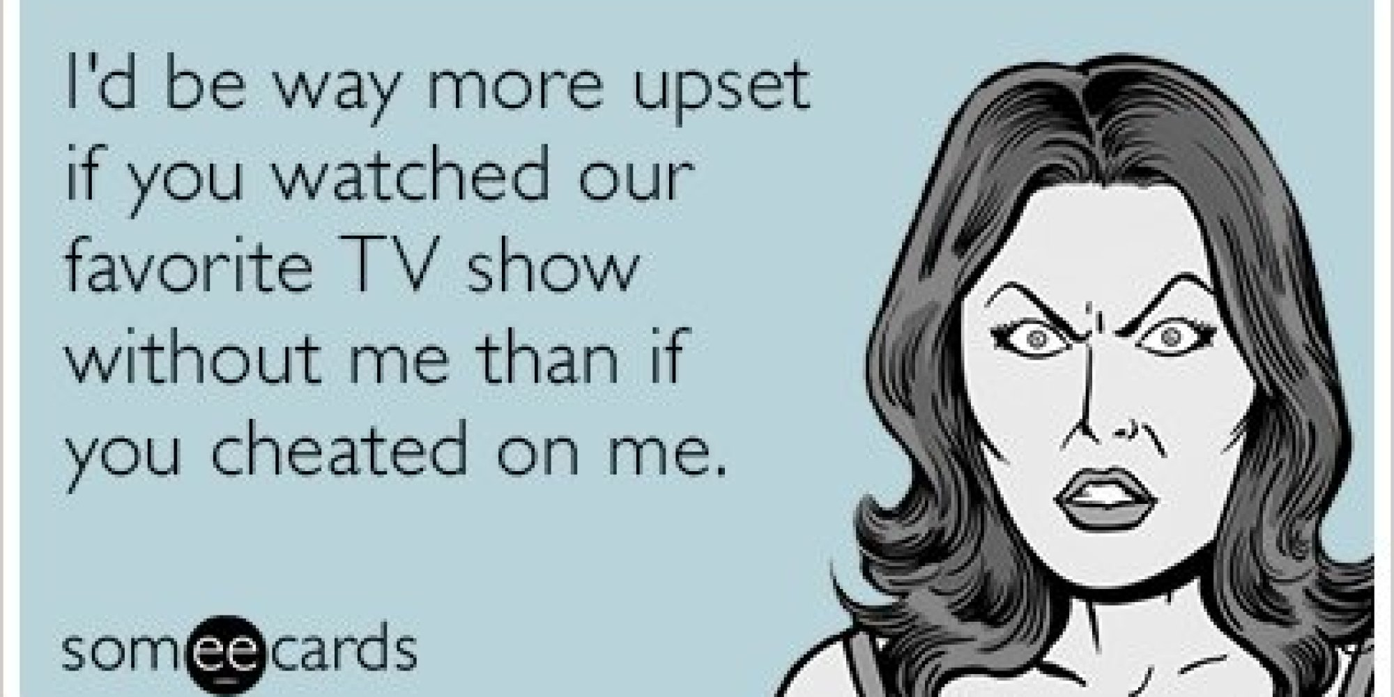 9 Funny Someecards To End The Week With A Laugh Huffpost