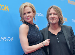 Nicole Kidman Taught Keith Urban Everything He Knows About Raising Girls