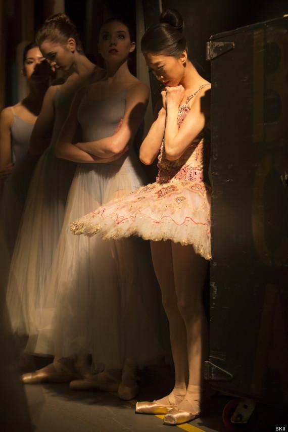 misa ballet