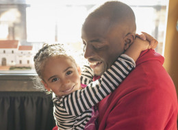 6 Ways To Be A Good Divorced Dad