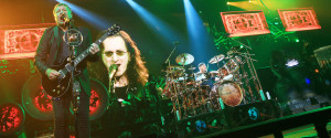 RUSH 2015 NORTH AMERICAN TOUR
