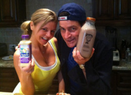 Charlie Sheen Sets Guinness World Record