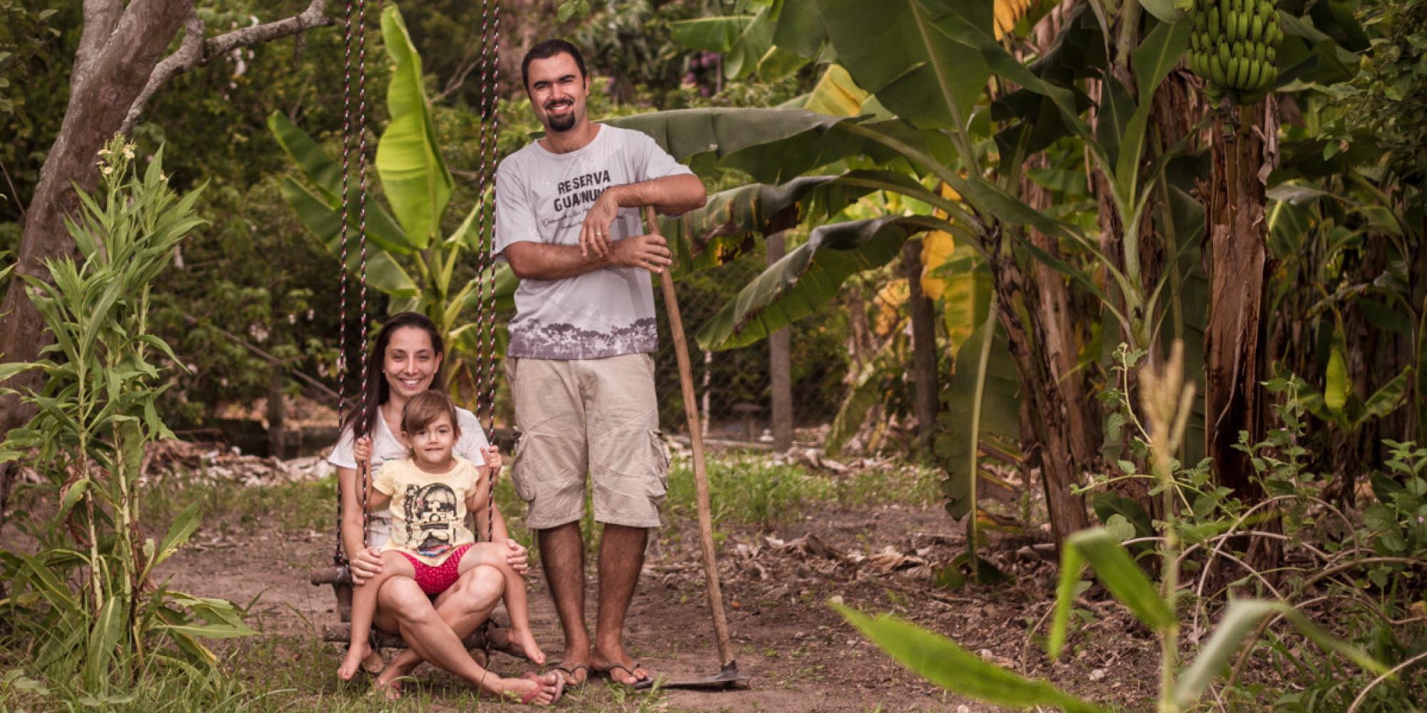 Eles decidiram fugir de São Paulo - Brasil Post