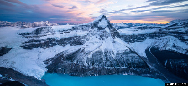 An Interview with WIldlife Photographer Chris Burkard