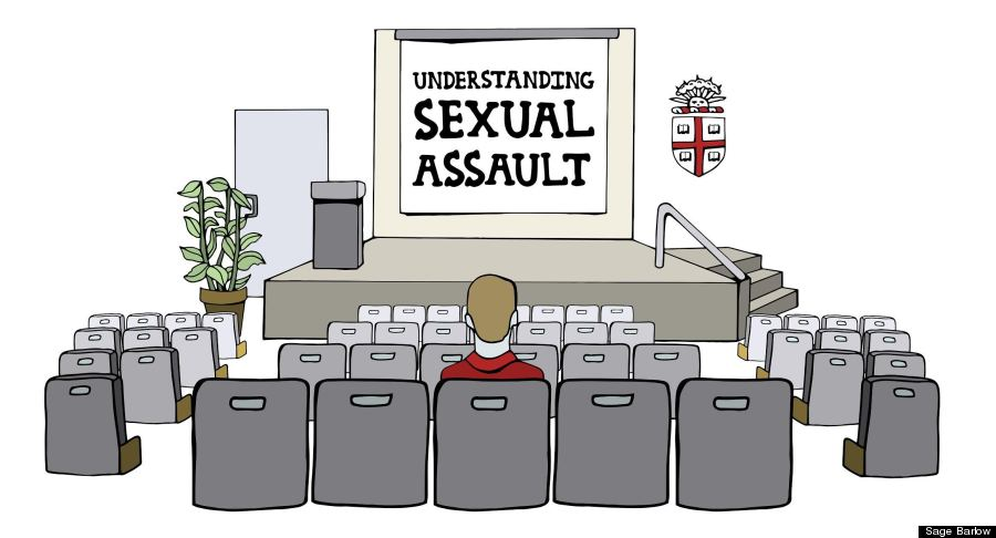 understanding sexual assault