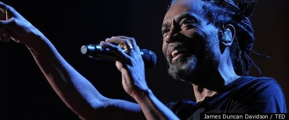 BOBBY MCFERRIN TED 2011