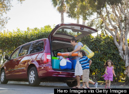 6 Summer Vacation Tips for Divorced or Separated Parents