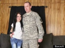Dwarf Stripper Finds Love With Army Sergeant