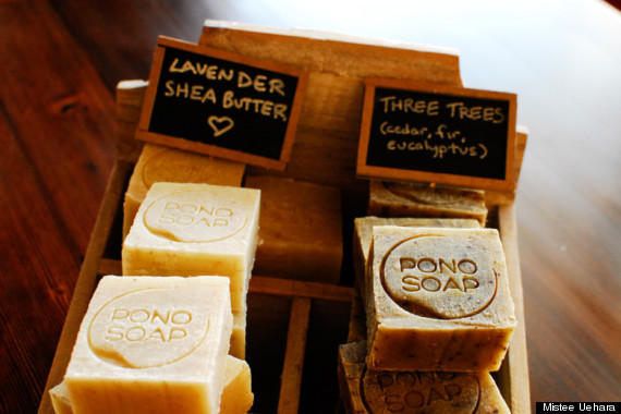 pono soap post